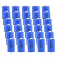 BAT02 - Pack of 100 batteries for 734rEUR